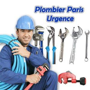 Plombier Paris Urgent Une entreprise, un seul numéro: 01 43 66 77 01