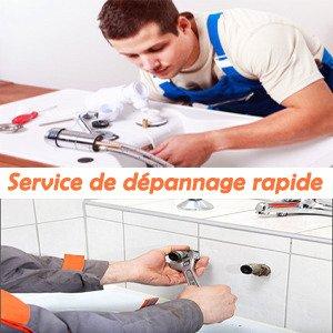 contactez votre spécialiste en dépannage plomberie 0615 16 24 95