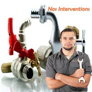 Qu'il s'agisse de réparation de tuyauterie, de dépannage, de manière urgente ou planifiée
